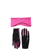 Nike - Running Thermal Headband/Glove Set