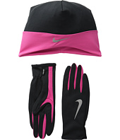 Nike - Dri-Fit Running Beanie/Glove Set