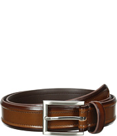 Florsheim - Dress Casual Burnished Leather Belt 32mm