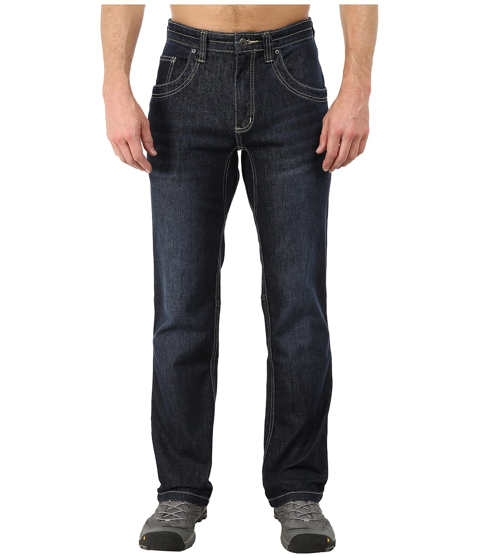 Mountain Khakis Camber 109 Jeans Dark Denim Mens Jeans
