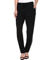 Adrianna Papell - Drawstring Waist Lounge Pants