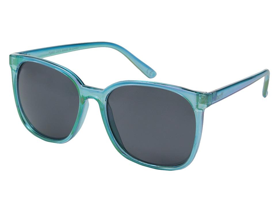 Neff Jillian Shades Blue Sport Sunglasses