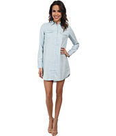 True Religion - Tencel Relaxed Georgia Shirtdress