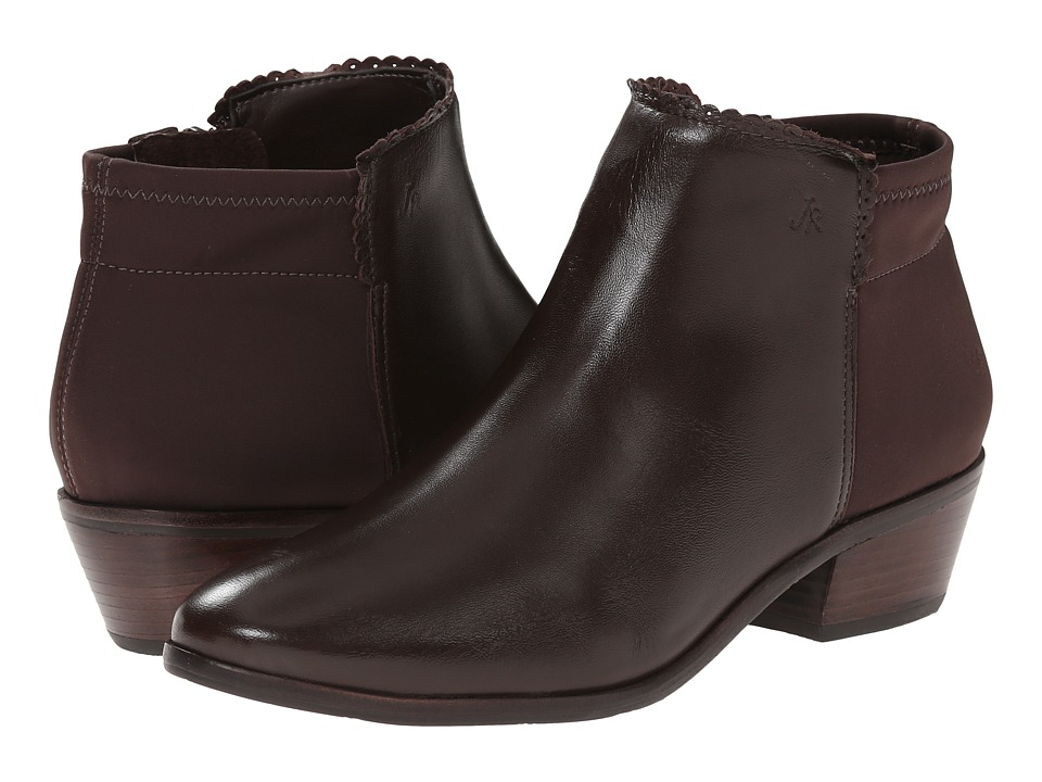 Jack Rogers Bailee Espresso Womens Boots