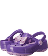 Crocs Kids - Carlie Bow Mary Jane (Toddler/Little Kid)