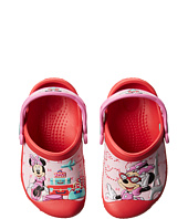 Crocs Kids - Minnie Jet Set (Toddler/Little Kid)