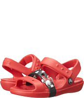 Crocs Kids - Keeley Sandal Minnie (Toddler/Little Kid)