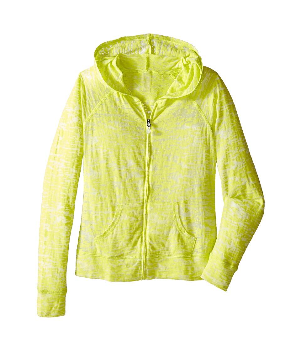 Soybu Kids Emma Hoodie Little Kids/Big Kids Limelight Girls Sweatshirt