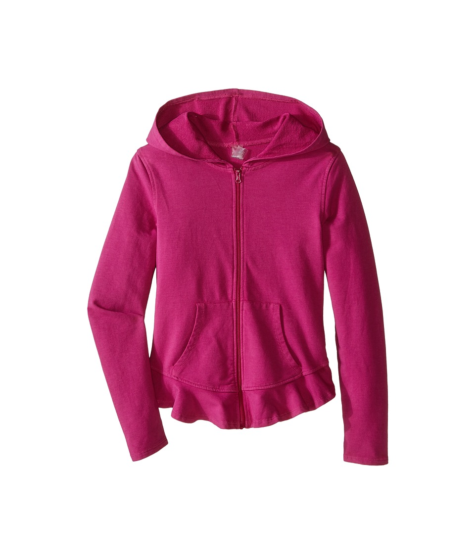 Soybu Kids Evelyn Hoodie Little Kids/Big Kids Berry Crush Girls Sweatshirt