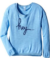 Soybu Kids - Hello There Sweater (Little Kids/Big Kids)
