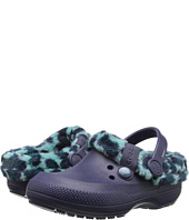 Crocs Kids - Blitzen II Animal Print Clog (Little Kid/Big Kid)