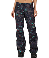 Oakley - Tippy Toe Biozone Shell Pants