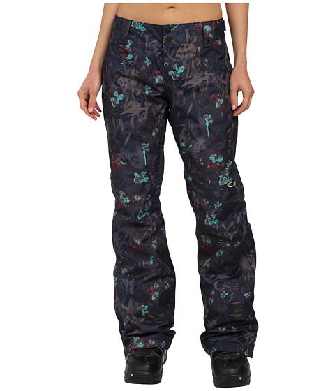 Oakley Tippy Toe Biozone Shell Pants