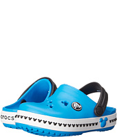 Crocs Kids - Crocband Mickey Clog III Clog (Toddler/Little Kid)