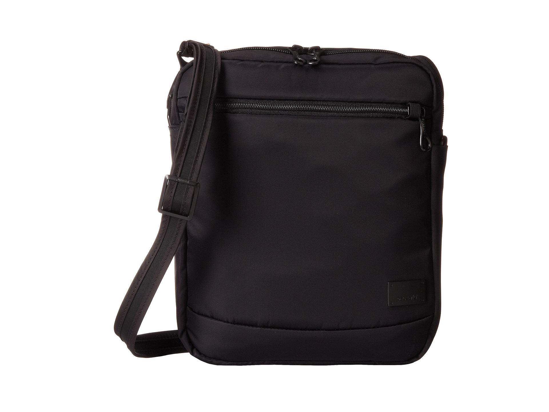 Pacsafe Citysafe CS150 Anti-Theft Crossbody Shoulder Bag ...