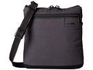 Pacsafe Citysafe LS50 Anti-Theft Crossbody Purse (Black)
