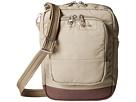 Pacsafe - Citysafe LS75 Anti-Theft Crossbody Travel Bag