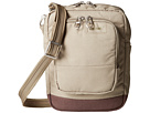 Pacsafe Citysafe LS75 Anti-Theft Crossbody Travel Bag (Rosemary)