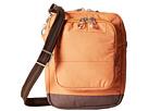 Pacsafe Citysafe LS75 Anti-Theft Crossbody Travel Bag (Apricot)