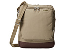 Pacsafe Citysafe LS150 Anti-Theft Crossbody Shoulder Bag (Rosemary)