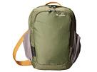 Pacsafe Venturesafe 300 GII Anti-Theft Vertical Travel Bag (Olive / Khaki)