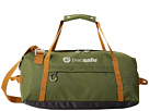 Pacsafe DuffeLSafe At45 Anti-Theft Carry-On Adventure Duffel (Olive/Khaki)
