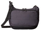 Pacsafe Citysafe LS100 Anti-Theft Travel Handbag (Black)