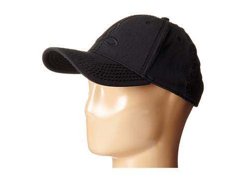 Prana Zion Ball Cap - Black