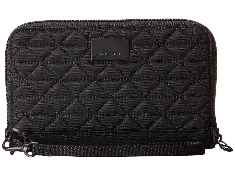 Pacsafe - RFIDsafe W200 RFID Blocking Travel Wallet