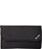 Pacsafe - RFIDsafe V250 Anti-Theft RFID Blocking Travel Wallet