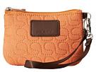 Pacsafe RFIDsafe W50 RFID Blocking Coin Card Purse (Apricot)
