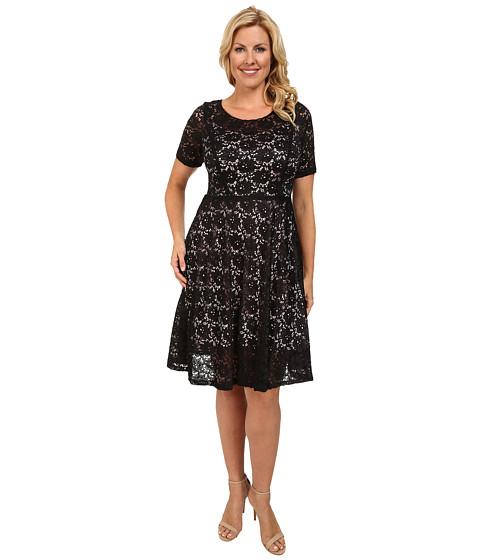 plus size xmas dresses