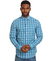 Original Penguin - P55 Long Sleeve Woven Shirt
