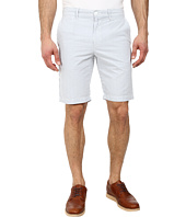 Original Penguin - Seersucker Basic Slim Fit Shorts