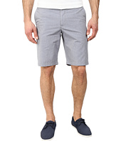 Original Penguin - Chambray Basic Slim Fit Shorts