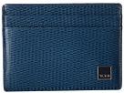 Tumi Monaco Slim Card Case (Cobalt)