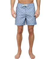 Original Penguin - All Over Penguin Print Fixed Volley Shorts