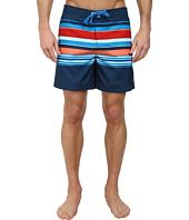 Original Penguin - Bold Engineered Stripe Volley