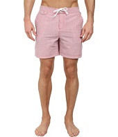 Original Penguin - Seersucker Fixed Volley Shorts
