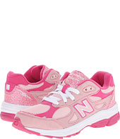 New Balance Kids - 990v3 (Little Kid)