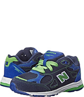 New Balance Kids - 990v3 (Infant/Toddler)