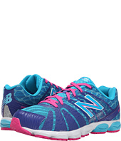 New Balance Kids - 890v5 (Big Kid)