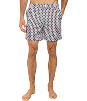 Original Penguin - Foulard Print Fixed Volley Shorts