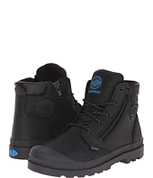 Palladium Kids - Pampa Hi Cuff Waterproof (Little Kid)