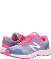 New Balance Kids - 880v5 (Little Kid/Big Kid)