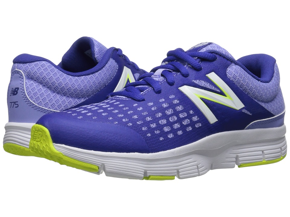 New Balance Kids - 775v1 (Little Kid/Big Kid) (Purple) Girls Shoes