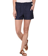 BCBGMAXAZRIA - Addison Paper Bag Shorts