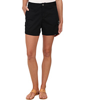 Dockers Misses - Trapunto Stitch Cargo Shorts