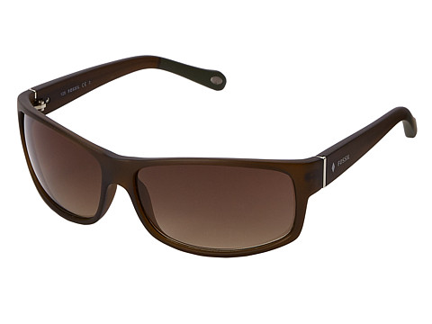 Fossil Fossil 3036/S - Brown/Warm Brown Gradient