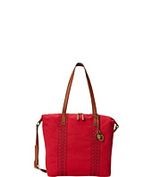 Lucky Brand - Grenada Washed Linen Tote